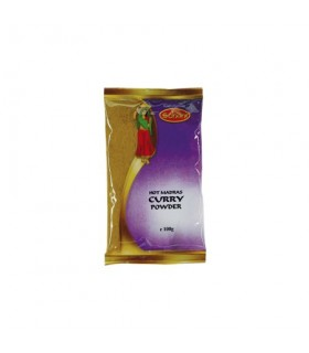 Curry - SCHANI - Especia Hindú - 100 g