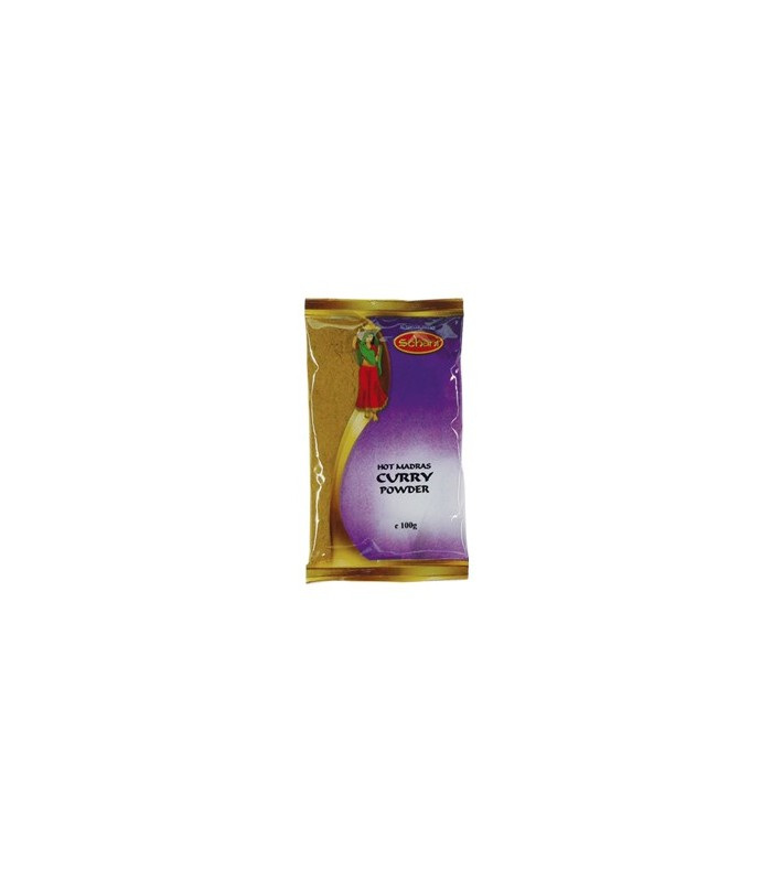 Curry - SCHANI - Indian spice - 100 g