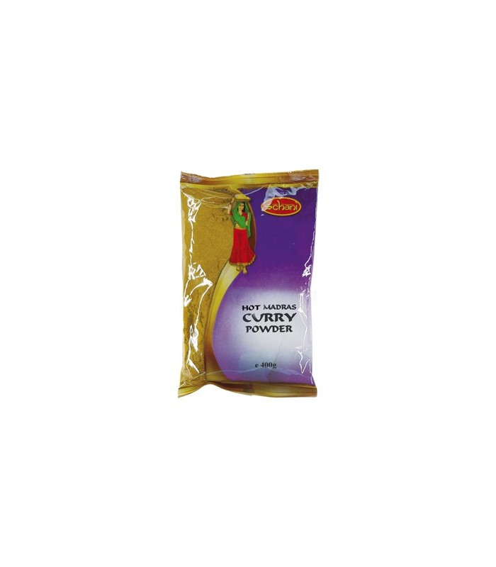 Curry - SCHANI - Indian spice - 400 g