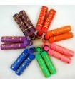 Pack cadeau - 12 magique rouge à lèvres - 6 couleurs différentes - original