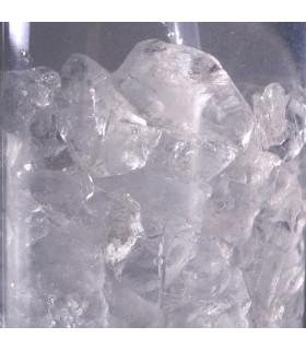 Pulverizador de novidade de alum - mechas - corpo ou pés - produto Natural-