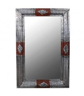 Mirror Arabic - traditional design - elegance - 95 cm