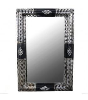 Specchio eleganza arabo - design tradizionale - - 95cm