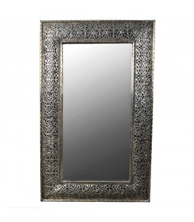 Mirror Arabic - design Caliphate - elegance - 79 cm