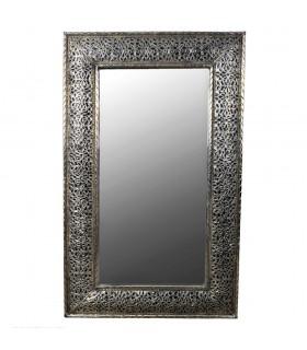 Espejo Árabe - Diseño Califato - Elegancia - 79 cm