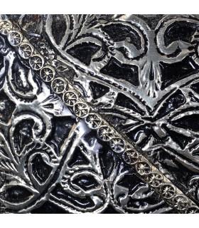 Espelho elegância árabe - projeto califado - - 79 cm
