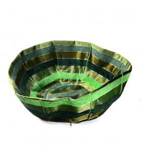Puff silk Cactus - NOVELTY - multi-color - 50 cm