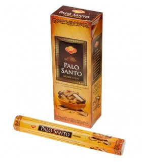 "Incense in rods - Palo Santo - ""SAC"" - 20 rods"