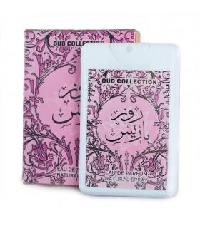 Rosa de perfume de Paris - coleção Ud - 10ml