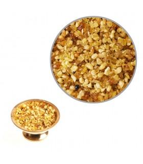 Incenso di grande qualità di grano liturgico - 25 gr-