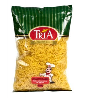 "Thin noodles - ""Angel Hair"" - TRIA - 500g"