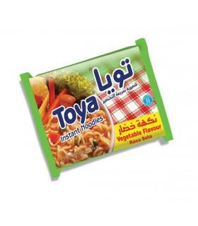 Espagueti Instantáneos - Fideos Toya - Varios Sabores - Halal