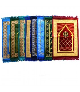 Salat - Satyada - mat colors assorted - quality - 110 cm