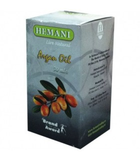 Argan oil - HEMANI - 30 ml