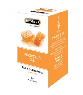 Propolis - HEMANI - 30 ml Öl