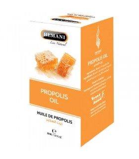Propoli - HEMANI - 30 ml di olio
