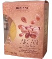 Jabón Natural De Argán HEMANI - 120 g - Natural