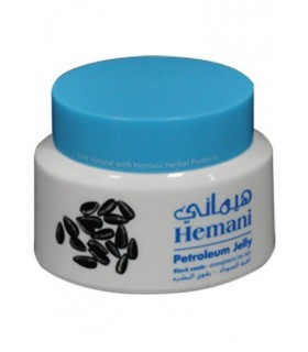 Vaseline au cumin noir - HEMANI - 100 ml