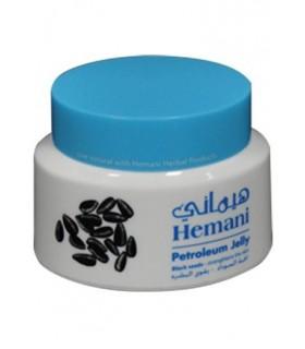 Vaseline mit Schwarzkümmel - HEMANI - 100 ml