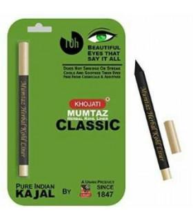 Eyeliner pencil - Khol - KHOJATI - classic