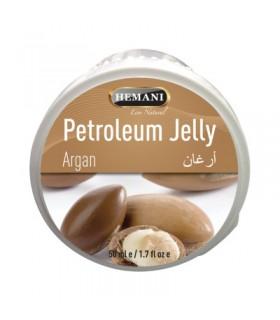 Vaseline mit Argan - HEMANI - 100 ml