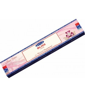 Incense - Bliss - SATYA - NOVELTY - box 12 rods