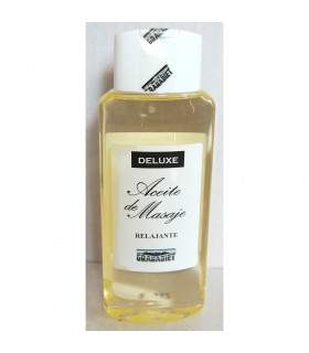 Relaxante massagem - Tila - laranjeira - 250 ml de óleo