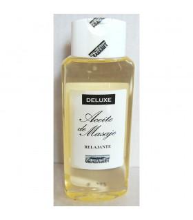 Relaxing Massage Oil - Tila - Azahar - 250 ml