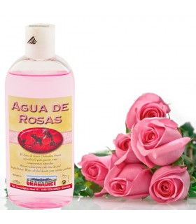 Agua de Rosas - 250 ml