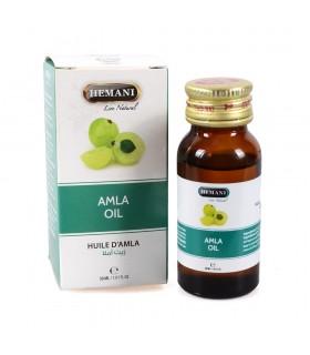 Aceite De Amla - HEMANI - 30 ml