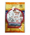 Assorted wholemeal candies 150 gr