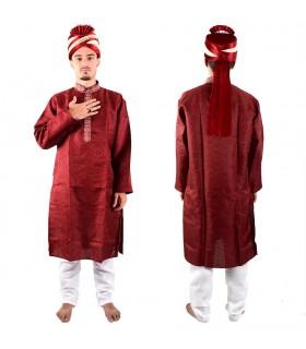 Costume d'Indien - elegance - différentes tailles