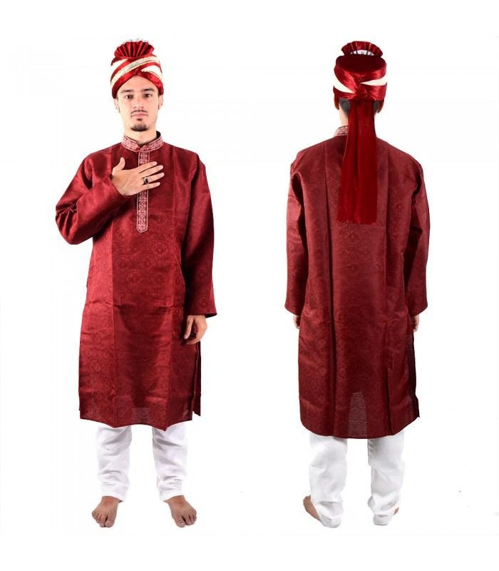Indian costume - elegance - various sizes