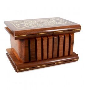 Caja Mágica- Edicion Especial Limitada - Diseño Floral