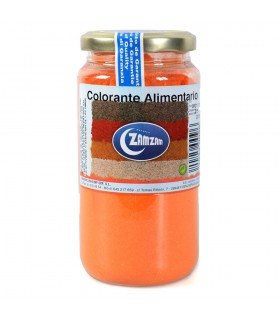 Food coloring - Arabica - Throw 190 gr