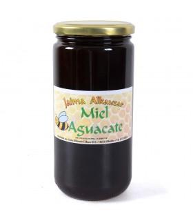Avocado - 100% Natural - new honey - 1 kg