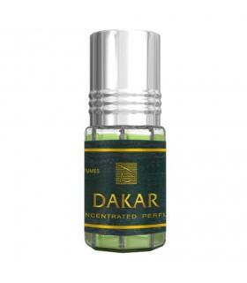 Parfum - DAKAR - sans alcool - 3 ml