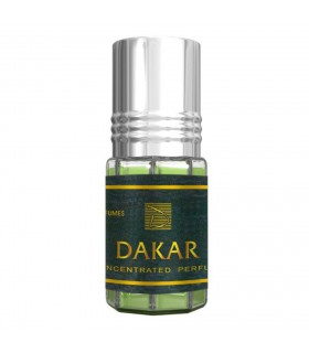 Perfume - DAKAR - without Alcohol - 3 ml