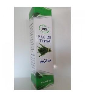 Acqua timo - BIO - 100% naturale - uso cosmetico - 30ml