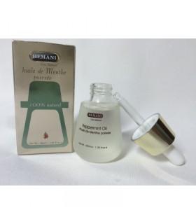 Мяты перечной масло - 100% натуральный - 40 мл