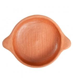 Mini-Versorgung Schlamm - spezielle Tapas - gesundes Kochen - 100 % Artesanal - 14'5 cm