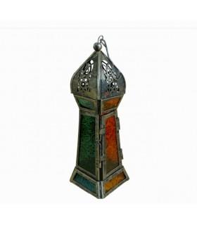 Candil Árabe - Modelo Medina Azahara  - Estilo y Elegancia - 24 cm