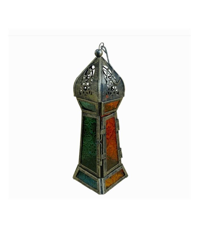Candil Arabic-model Medina Azahara-style and elegance-24 cm