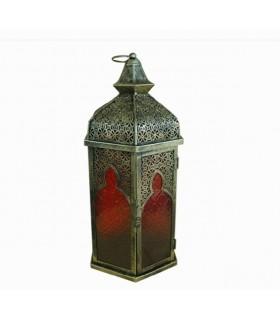 Candil Árabe - Modelo Marrakesh - Estilo y Elegancia - 46 cm