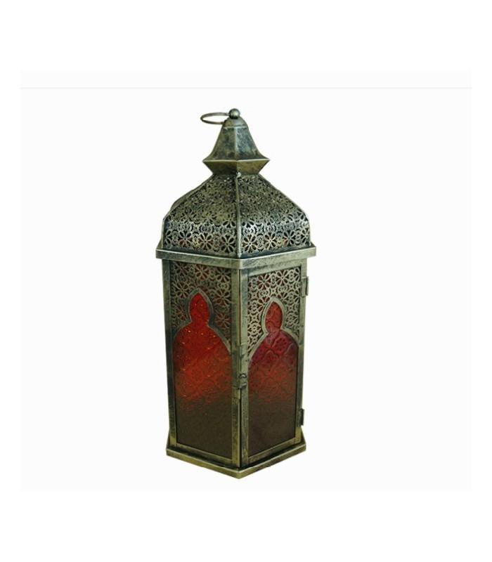 Candil Arabic-model Marrakesh-style and elegance-46 cm
