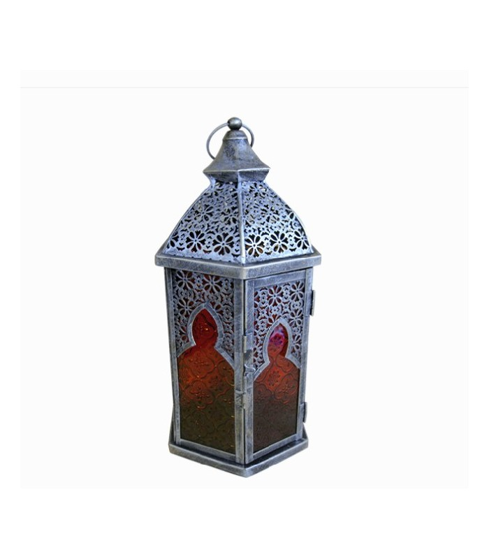 Candil Arabic - model Chaouen - style and elegance - 35 cm