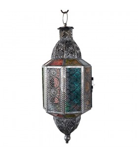 Lamp pendant Arabic-model Baghdad-style and elegance-52 cm