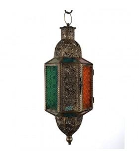 Lampada a sospensione araba - Modello di Cordoba - Stile ed eleganza - 52 cm