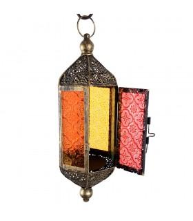 Lampada araba - Modello Istanbul - Stile ed eleganza - 36 cm