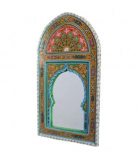 Espejo Andalusi Pintado a Mano - Varios Colores - 67 cm